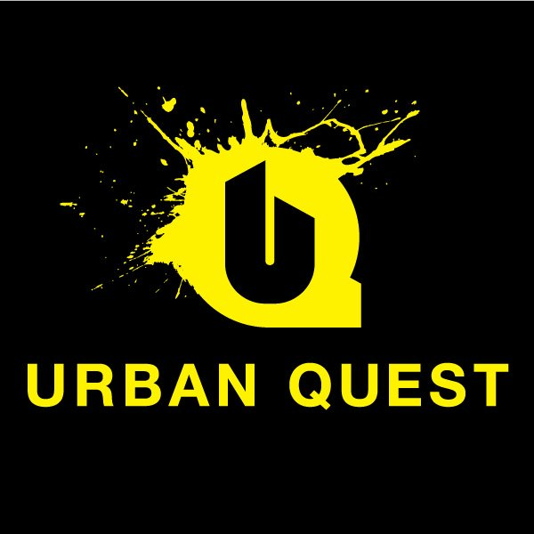 Urban Quest Team Building