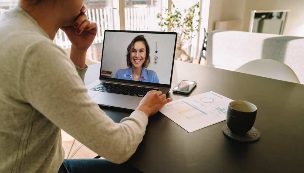 Virtual teams building