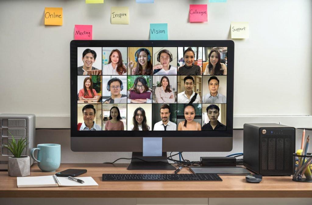 online team building activities melbourne